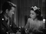 still image from The Clock (1945)
